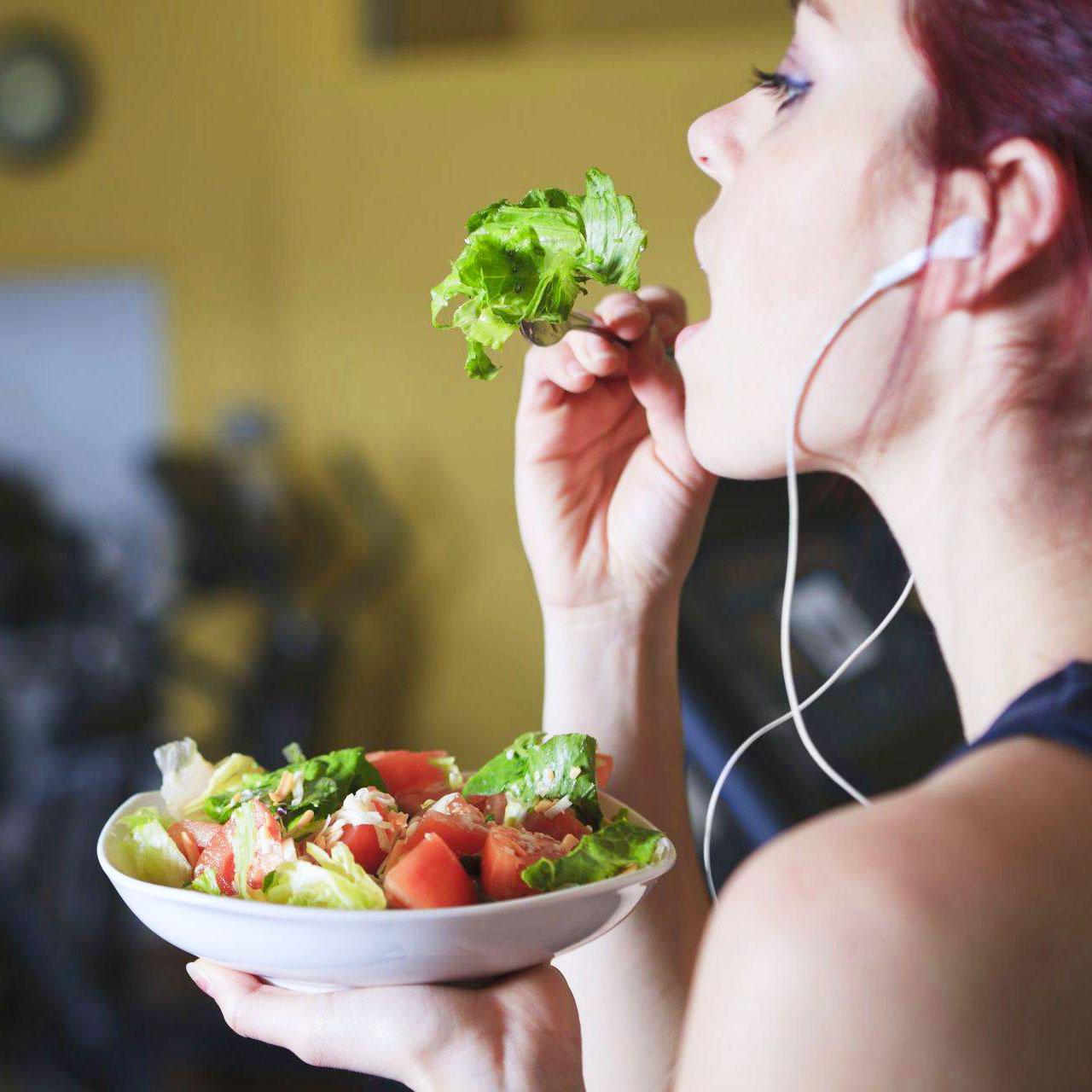 Питание до тренировки с целью похудения